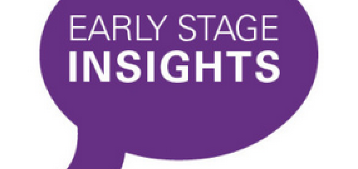 early stage insights