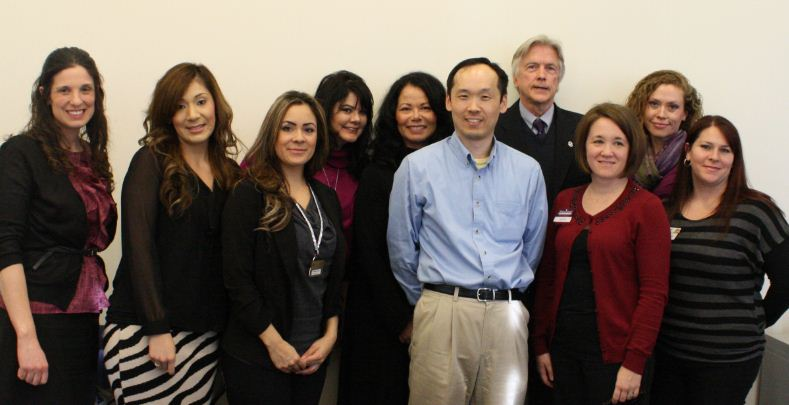 Dr. Kitazawa accepts Alzheimer's Association funding for his study at UC Merced.