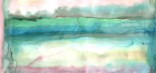 Sea Glass by Jean