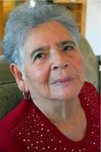 Dedicado a nuestra madre que celebro sus 82 años.