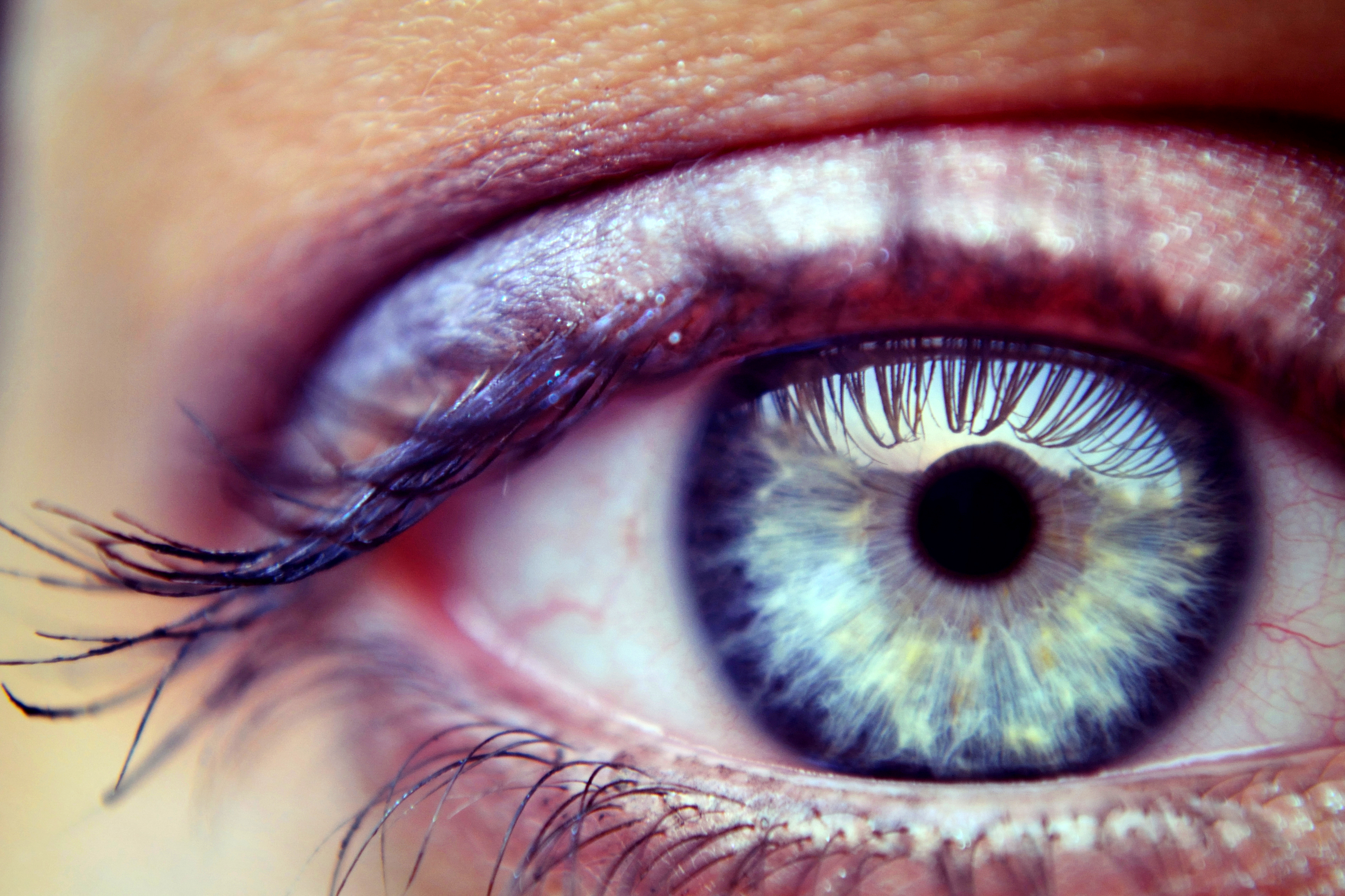 Is There A Test For Alzheimers >> Could the eyes be the window to an Alzheimer's diagnosis ...
