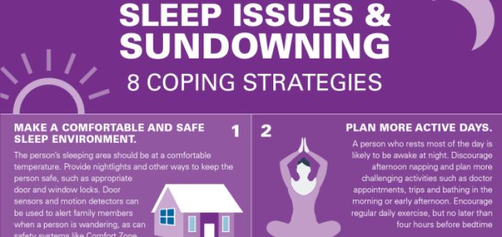 Sleep Issues Infographic