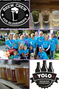 Brew Crew for Alzheimer's