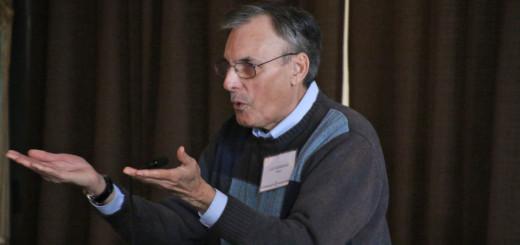 Lou Bordisso, Ed.D.