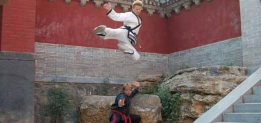 Steve - Martial Arts