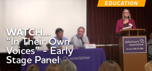 Early Stage Panel