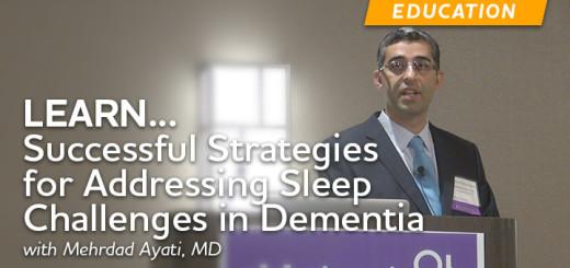 Sleep Strategies