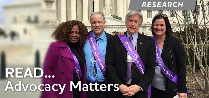 Advocacy Matters