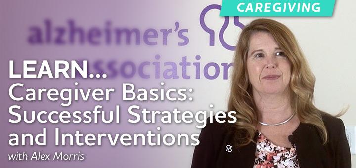 Caregiver Basics