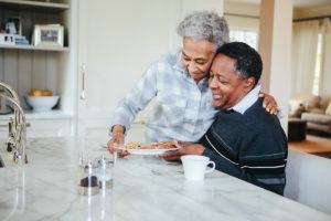 Caregiving Coping Strategies