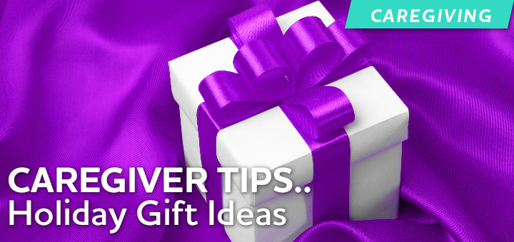Holiday Gift Ideas For People With Alzheimer S And Caregivers