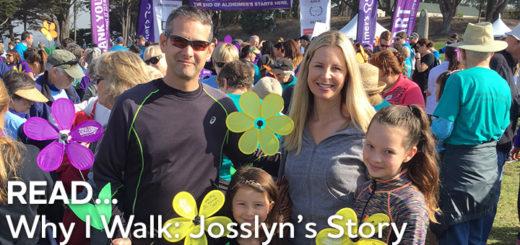 Josslyn's Story