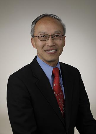Geriatrician Dr. Dzung Trinh