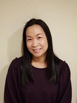 Dr. Van Ta Park Association Professor at the UCSF School of Nursing