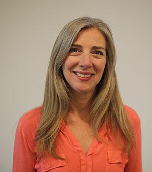 Stefanie Bonigut, LCSW, Alzheimer's Association staff